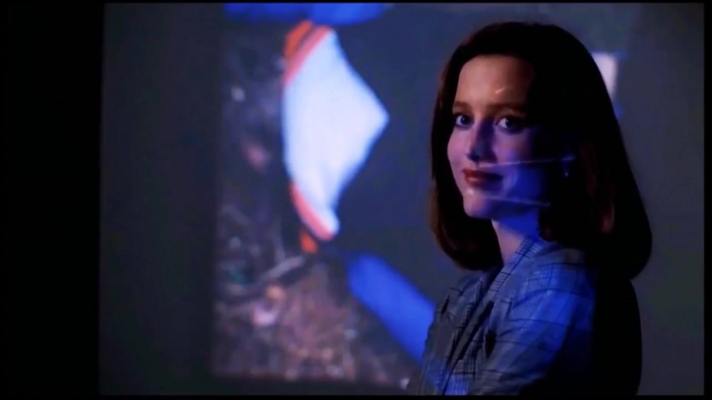 The X Files Tribute - The Truth Is Out There(720p)