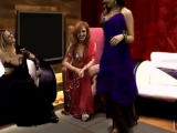 Belly Dancers Secret Dairy Promo 3252