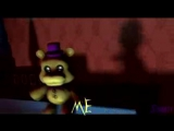 [FNAF SFM] You Can't Escape Me [EPILEPSY WARNING] [てんかん注意]_low