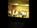 концерт на день села Белоусовкы 2016