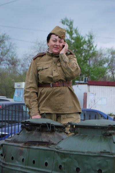 Тамара Артамонова