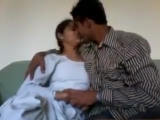 hot indian leaked video boy try to kissing
