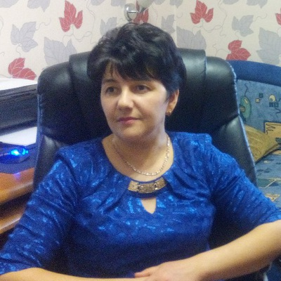 Люция Салахиева-Валиуллина