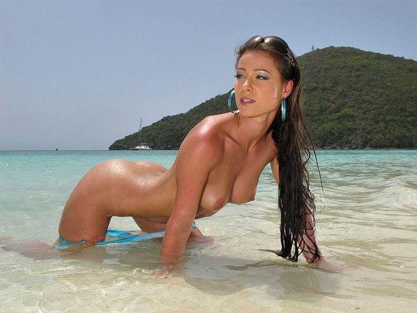 Nude paris pics
