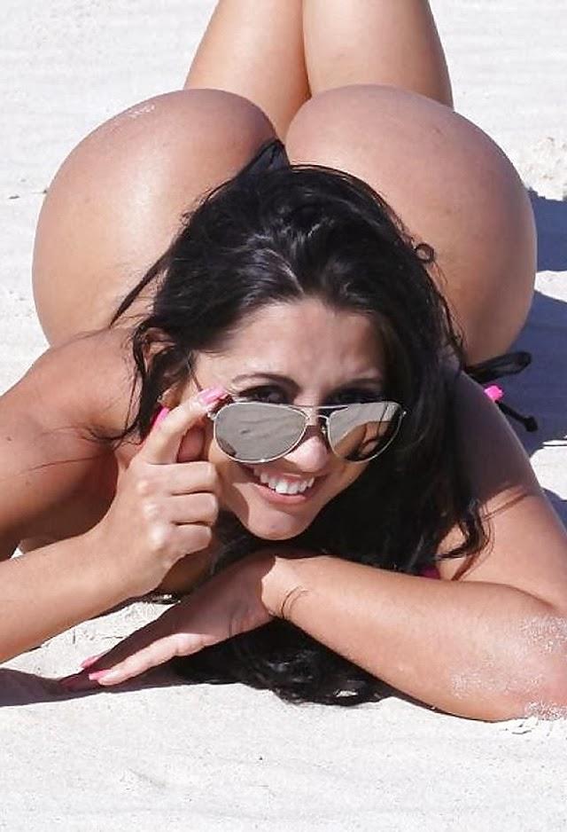 Melissa berry myspace nude pics