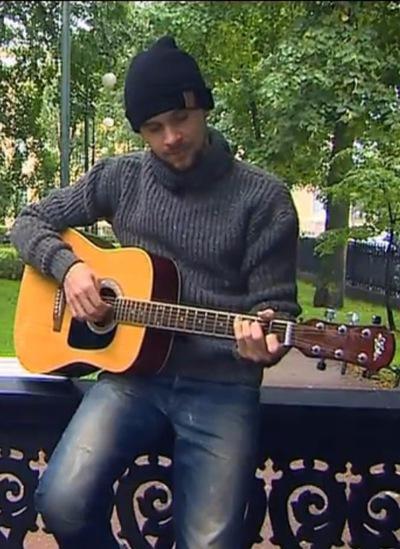 Евгений Голанцев