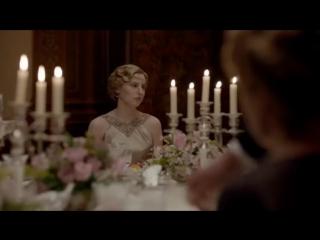 Аббатство Даунтон/Downton Abbey (2010 - 2015) ТВ-ролик №2 (сезон 6)