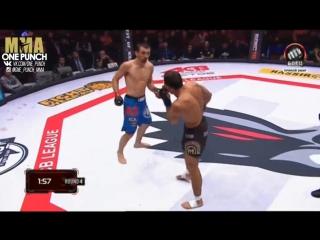 Жозе Мария Тоум vs Аскар Аскаров
