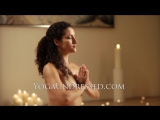 Naked Yoga Yoga Undressed The Goddess Series Trailer