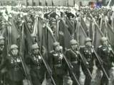 ДФ. Военные парады СССР и России. 1945 г. Парад Победы. Москва ... Кинохроника