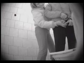 Скрытая видеокамера туалета пту порно