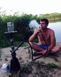 Александр Каркачов
