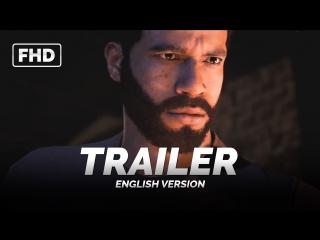 ENG | Трейлер (GAME): «Mafia III» 2016