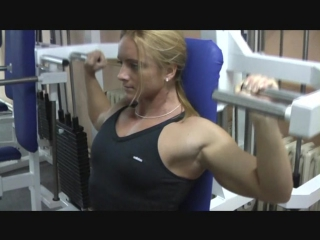 Diymuscle30 - Katka Kyptova