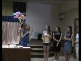 Наша победа на фестивале кукольных христианских сценок в КРЫМСКЕ с 04-06.08.16.
