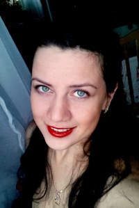 Аленушка Стащенко