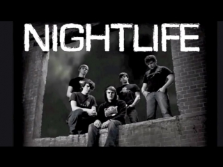 Nightlife - waka waka (time for africa) (shakira) rock⁄punk⁄metal