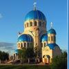 Группа храма Живоначальной Троицы