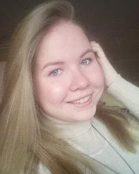 Sasha Nizhankevich