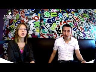 Интервью с Андреем Прохоровичем - CEO в Eurasia Development Ltd. и Dodo Pizza China