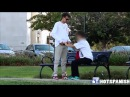 Straight Guy Gives BLOWJOB for MONEY! Pranks Gone Sexual - Gold Digger Prank - Gay For Money Prank
