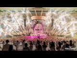 Sensation Welcome to the Pleasuredome Moscow 18.06.16 - Aftermovie Radio Record