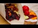 Как приготовить овощные чипсы [Рецепты от Рецептор]