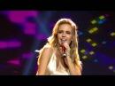 ГлюкoZa «Согрей», «Я буду тайною» и «Танцуй, Россия!» Hit Non Stop, Europa Plus TV, 1.07.2016