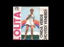 ONDA VERDE 1970 Lolita Graziella Franchini