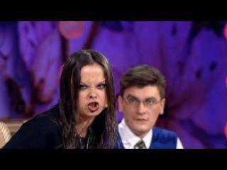 Comedy Woman / Камеди Вумен Выпуск 172 на выезде