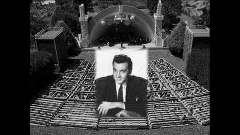 Mario Lanza LIVE from the Hollywood Bowl 1947 part 1