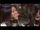 [Eng Sub] Hyorin - 'My Love' (Feat. Basick) Unpretty Rapstar 2