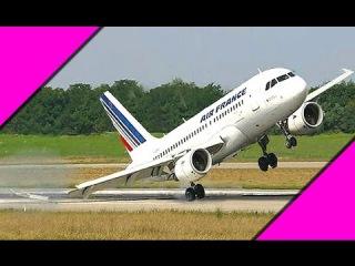 Странные авиакатастрофы. Тайны пропавших самолетов. Документальный фильм