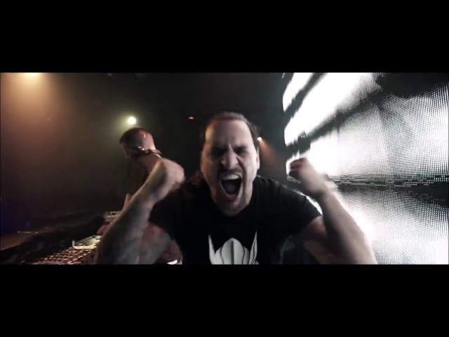 Sefa Sprinky ft. MC Volt - Stand Up And Fight (Official Soldiers of Core Anthem 2016)