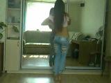 Go Go Dance Девушка классно танцует 1 1