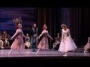Русский танец из балета Лебединое озеро, композитор П. И. Чайковский