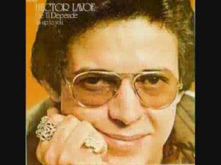 HECTOR LAVOE : AGUANILE : CON LETRA/WITH LYRIC