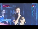 Tarkan with a little sweet friend