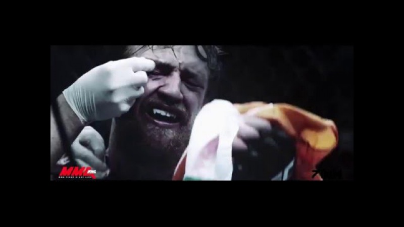 Conor McGregor - Ashes | The Comeback