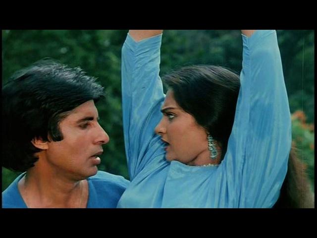 Dhoop Mein Nikla Na Karo Roop Ki Rani - Giraftaar - HD
