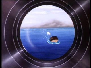 Il magico mondo degli animali: Balene (megattera) E Delfini [Disney]