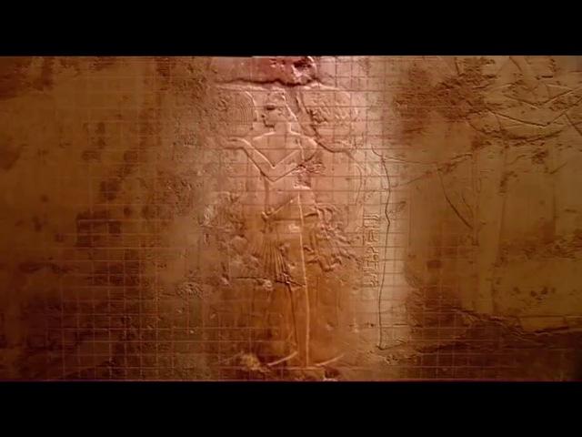 BBC Как искусство сотворило мир Более человеческое чем сам человек 1 Серия
