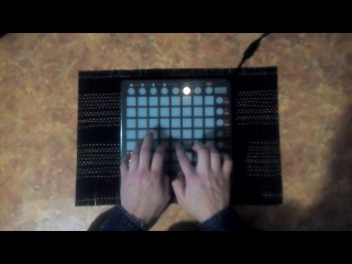 Imagine Dragons - Demons (Launchpad piano cover)