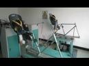Велокресло TM Profi арт. 3131/3132/3133. Тестирование надежности