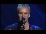 Sting - The Brand New Day Tour Live From The Universal Amphitheatre - Full Concert (HD)