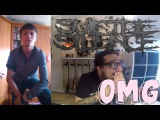 Suicide Silence - You Only Live Once Worst Cover Ever REACTION