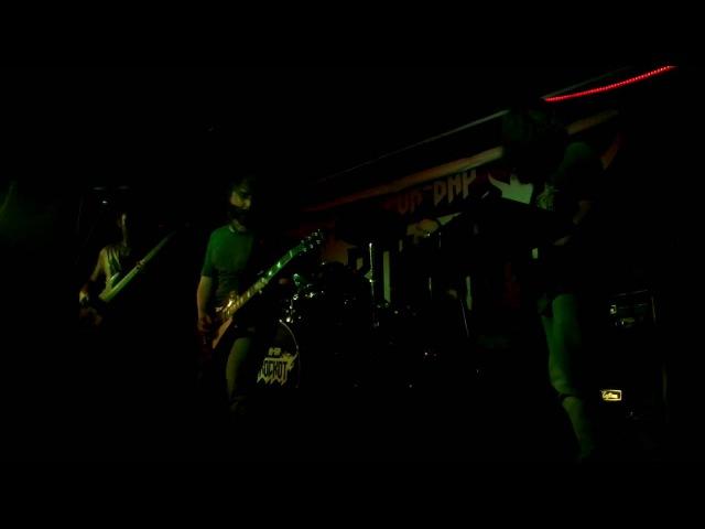 Хёнир - Ночь Охоты (Live in ROCKOT, 29 July 2016, Tomsk)