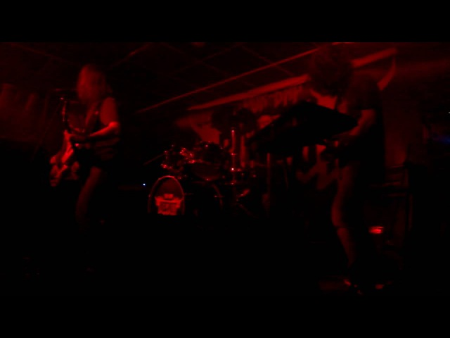 Хёнир - Тролли И Хмель (Live in ROCKOT, 29 July 2016, Tomsk)