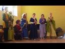PICCOLI BAND Сирийский танец