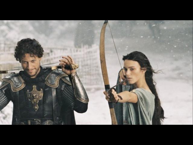 Король Артур / King Arthur (2004) (Озвученный трейлер)